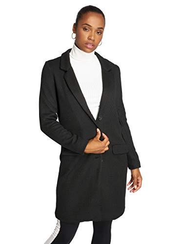 Donna Jacqueline De Giacche Jdybesty cappotto Yong Nero 11ErqwR