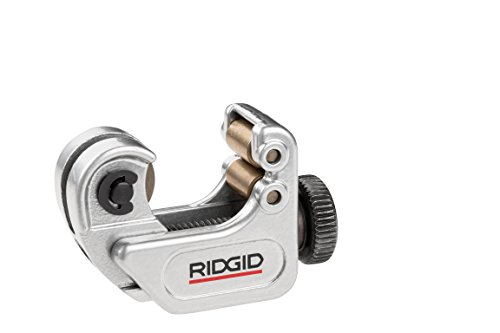 RIDGID 32975 Model 103 Close Quarters Tubing Cutter, 1/8-inch to 5/8-inch Tube Cutter (Tube Cutters)