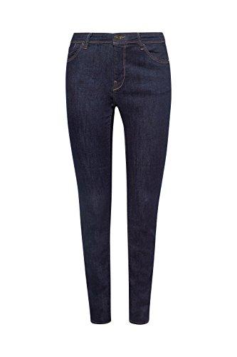 Blu By 900 Jeans Esprit Donna Rinse Skinny Edc blue HqxCqT