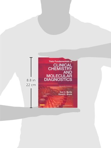 Tietz-Fundamentals-of-Clinical-Chemistry-and-Molecular-Diagnostics-Elsevier-eBook-on-VitalSource-Retail-Access-Card-7e