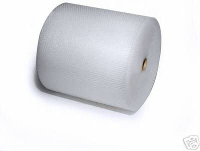 Small 3//16 inch Bubble Cushioning Protective Wrap Roll 175-foot by 12-inch