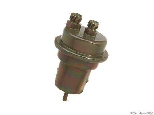 Bosch W0133-1611115 Fuel Injection Fuel Accumulator