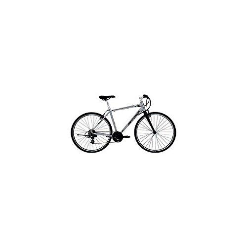 センチュリオン(CENTURION) クロスバイク CROSS LINE 30 R 44 マット ブラッシュド 18 53cm B07DL1232M