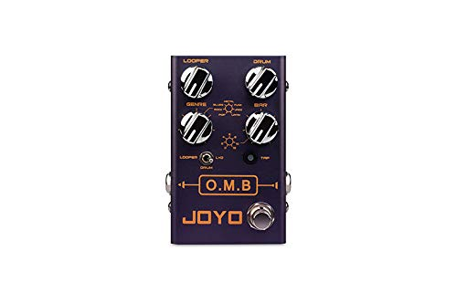 - JOYO Professional Guitar Multi Effect Pedal | Music Elevated By Cutting Edge Technology