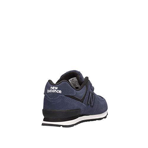 Sneakers NBIV574ER New Balance Bleu Enfant qBHHZR
