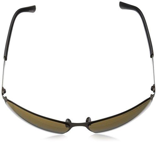 Chocolate Porsche Design P8566 Sonnenbrille Porsche Sonnenbrille Design BCU5TaxWq