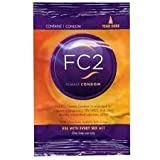 FC2 Female Condom ~Single Condom