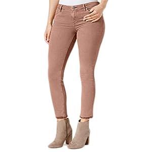 Lucky Brand Lolita Skinny Jeans Rose Size 32