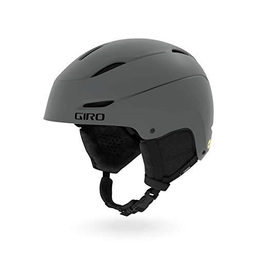 Giro Ratio MIPS Snow Helmet Matte Titanium XL 62.5-65cm