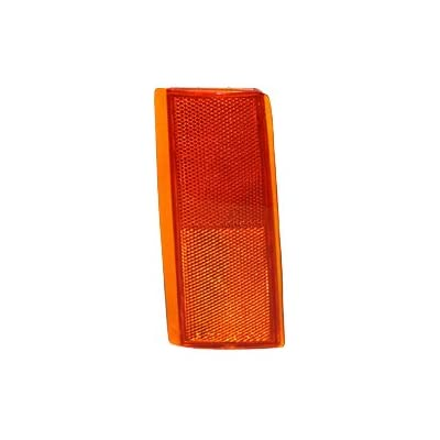 TYC 17-1105-01 Compatible with CHEVROLET/GMC Driver Side Replacement Side Marker Lamp: Automotive