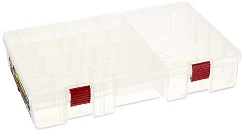 Plano 23780-00 Deep Stowaway Box with Adjustable Dividers (Stowaway Organizer)