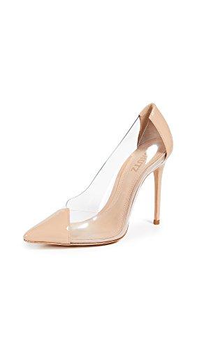 85f15646344c6 Amazon.com  SCHUTZ Women s Cendi Point Toe Pumps  Shoes