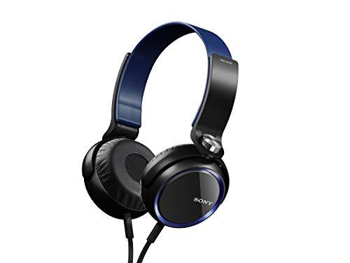 Sony MDRXB400IP/AP EX Headphones for iPod/iPhone/iPad