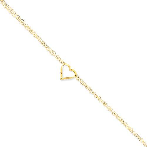 Black Bow Jewelry 14k Yellow G