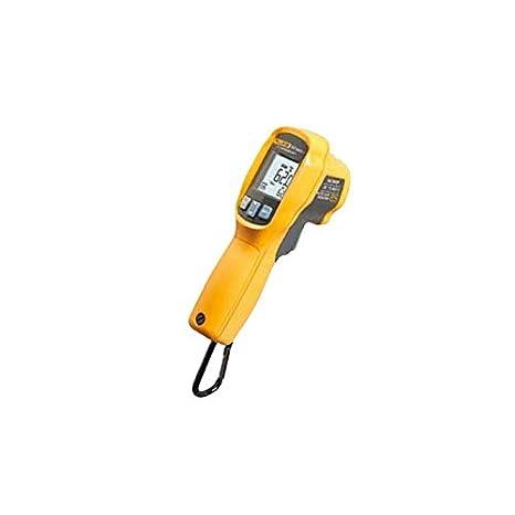 Termómetro por infrarrojos FLUKE 62 MAX: Amazon.es: Bricolaje y herramientas