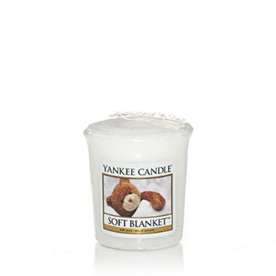 Soft Blanket Full Case of Yankee Candle Votives by Yankee Candle