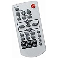 Universal Direct Remote Replacement Control Fit For Panasonic PT-LC80U PT-LM1U PT-LM2U 3LCD Projector