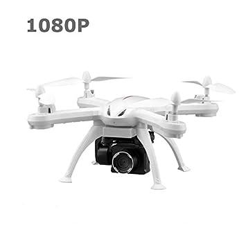 Ningbao X6S RC Drone 4CH WiFi FPV Drone 1080P HD Cámara Presión de ...