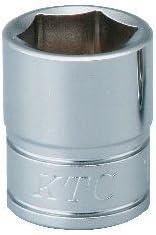 京都機械工具(KTC) ソケット 6角 B3-11-H 差込角:9.5mm