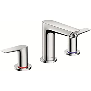 Hansgrohe 14113001 Talis C Widespread Faucet Chrome