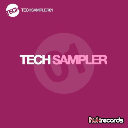 Tech Sampler 01 by Various Artists on Amazon Music - Amazon com