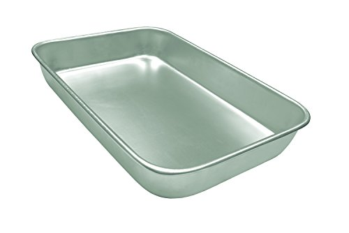 (Update International  ABP-1826 Aluminum Baked Pan w/o Handle)