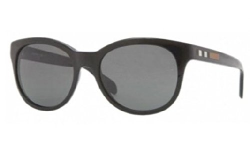 BURBERRY Sunglasses BE 4132 BLACK 3001/87 BE4132