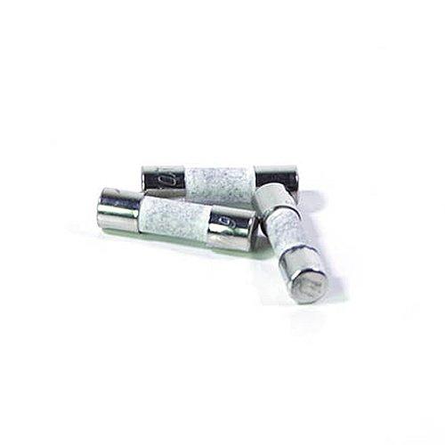 UEI Test Instruments AF125 Meter Replacement Fuses, 10 Amp, 600V (Pack of 3)