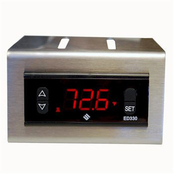Dc Thermal Digital Temperature Controller Dct