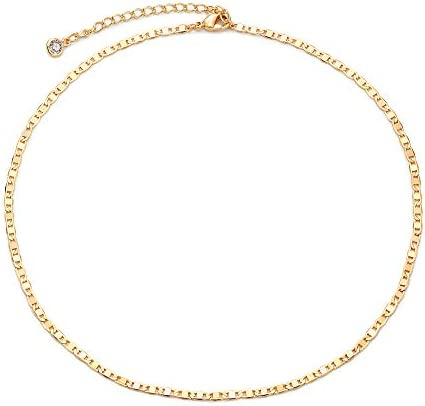 Choker Necklace Delicate Fashion Jewelry product image
