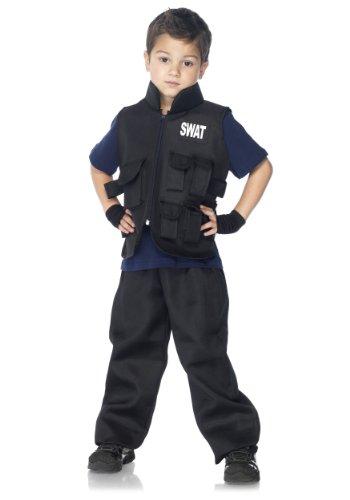 Leg Avenue Children's SWAT Commander
