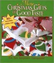 More Christmas Gifts of Good Taste pdf