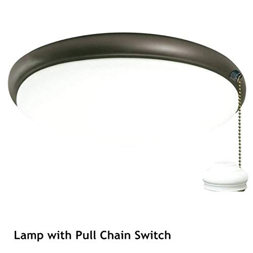 Ceiling Fan Switch Pull Chain Set ZE-268S6, Wall light Rotary Pull Chain  cord Switch 3 Speed Pull Chain Control Replacement Speed Control 4 Wire
