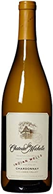 2015 Chateau Ste. Michelle Indian Wells Chardonnay Wine 750mL
