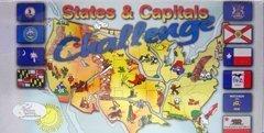 la red entera más baja STATES STATES STATES & CAPITALS by REMEDIA PUBLICATIONS  disfruta ahorrando 30-50% de descuento