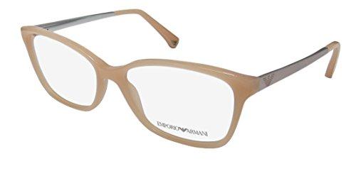 Emporio Armani EA3026 Eyeglasses-5087 Pearl - Emporio & Co