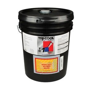 Trico TC-1 Premium Synthetic Water-Soluble Coolant, 5 Gallon Pail