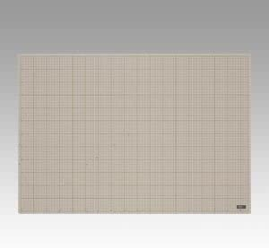 (業務用セット) オルファ カッターマット 160B 1枚入 〔×2セット〕