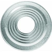 - SELKIRK CORP 105460 5-Inch  Galvanized Pipe Collar