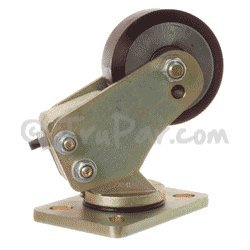43380-FS000 Std Poly Wheel Caster (Superior)for Barrett