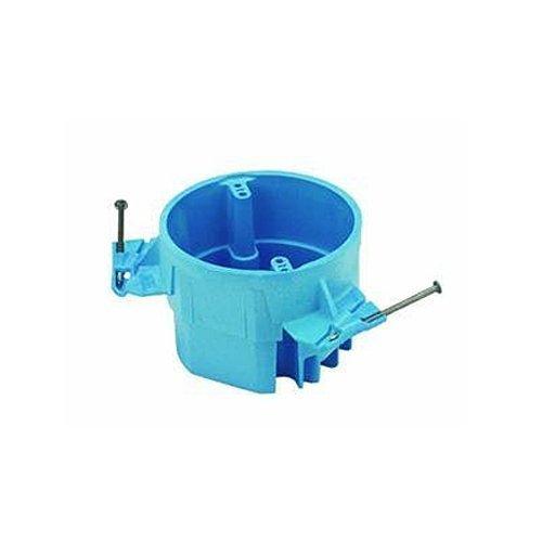 Thomas & Betts BH525A-UPC Ceiling New Work Super Hard Body Box, 25 CUIN Capacity, Blue by Thomas & Betts