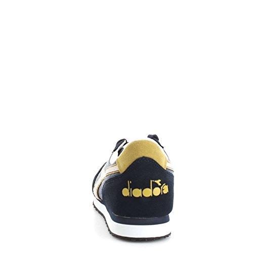 K Diadora Mixte Ii Sneaker Adulte C Blue run Basses Nights dnwPwWq46