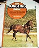 The Longeing Book, Richter, Judy, 0668063246