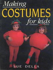 Making Costumes for Kids (Diy Kangaroo Costume)
