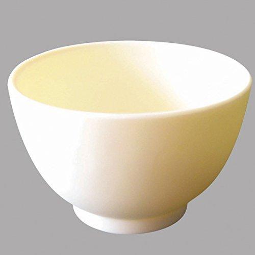 Size-L-Flexible-Rubber-Bowl-Facial-Mask-Bowl-Silicone-mix-Gold-Cosmetics-Supplies