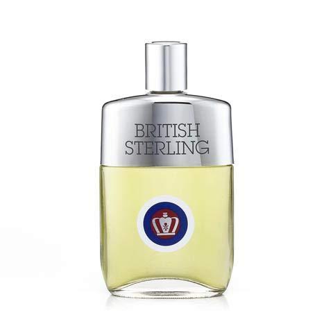 British Sterling By Dana For Men Cologne Spray 2.5 Ounce Bottle British Sterling Cologne Spray