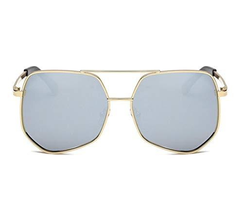 UV400 Huyizhi Guay para conducir Grey viajar libre para Gafas aire de de Gafas al sol sol protectoras de moda rSrawFYqd