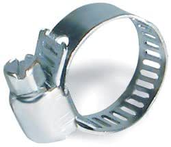 RoadPro RPHC-36 Adjustable Metal Hose Clamp, (Pack of 2)