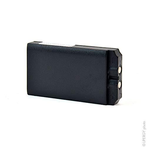 BT11K PUPITRE IK2 T70//2 3.7V 1100mAh X-Longer Crane Remote Control Battery for IKUSI IK2 T70//2 iKontrol
