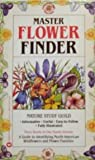 Master Flower Finder, Nature Guild Study Editors, 0446329347